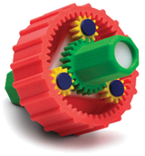 elite_model_planetary_gear