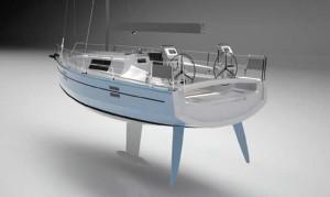 Yılın Teknesi Azuree33