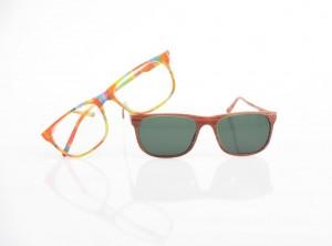 2 Pairs - VeroFlex Glasses