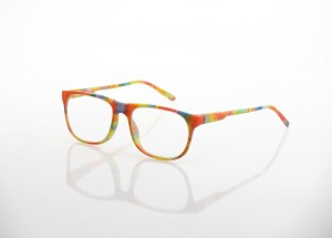 Patterned Pair - VeroFlex Glasses