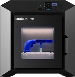 Stratasys F120