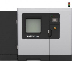 Stratasys- F900