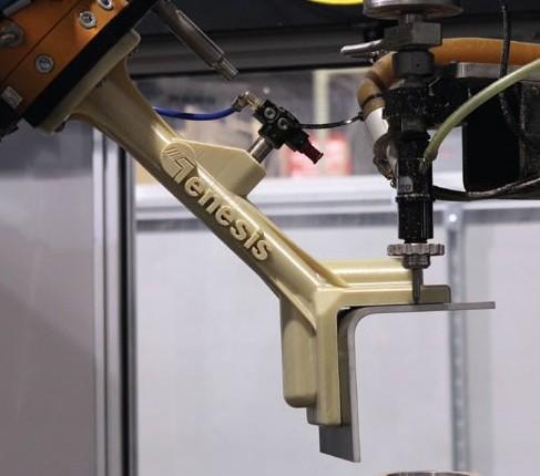 eklemeli imalat teknolojisi-imalat araçları