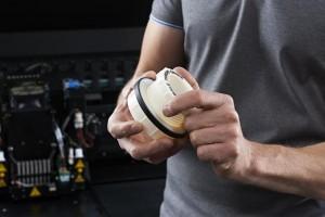 Machine Person Gauge - Connex1 Automotive