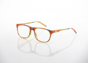 Patterned Pair - VeroFlex Glasses