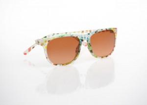 Transparency - VeroFlex Glasses