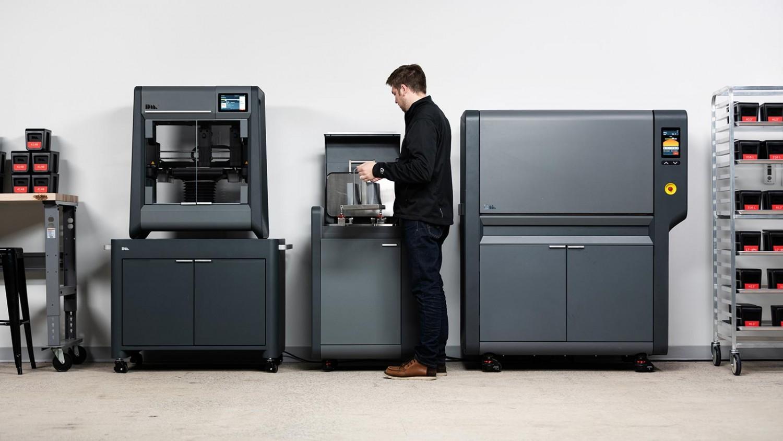 eklemeli imalat teknolojisi-metal 3D printer